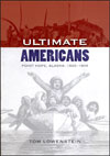 Ultimate Americans = Последние американцы