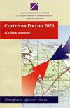 Стратегия России 2020. Особое мнение