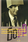 Борр: книга о забытом дизайнере дцатых и многом другом, включая особенности оформления этой самой книги