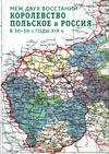 Меж двух восстаний. Королевство Польское и Россия в 30–50 годы XIX в.
