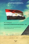 Анатомия египетской революции – 2011