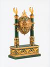 Фаберже: Императорское пасхальное яйцо «Ампир» 1902 года