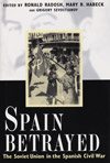 Spain Betrayed = Преданная Испания